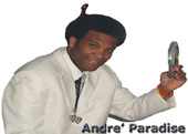 Andre Paradise
